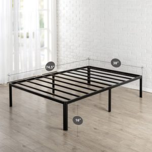 5 Best Bed Frames For Sleep Number In 2019 Updated
