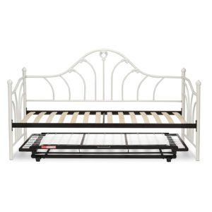 competitive price 58f2e 67d01 5 Best Trundle Beds 2019 The Ultimate Guide (Daybeds + Pop Up)